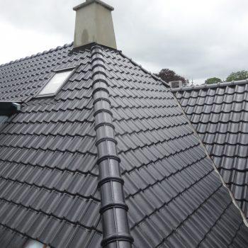 Renovatie dak Voorburg