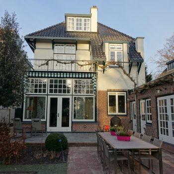 Renovatie Voorburg